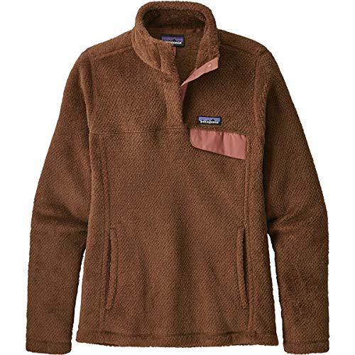 Patagonia Women's Re-Tool Snap-T Pullover Patagonia Womens Pullover