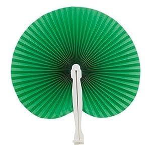 eBuyGB 1258809 - Bolsa de papel de mano para regalo de boda (verde)