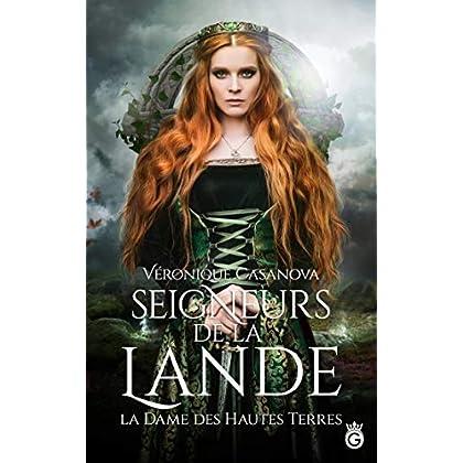 La Dame des Hautes Terres (HISTORIA)