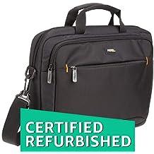 (Certified REFURBISHED) AmazonBasics 14-Inch Tablet Bag