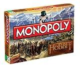 Monopoly [UK-Import] Hobbit