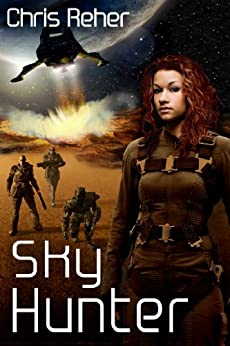 Sky Hunter (Targon Tales Book 0) (English Edition) di [Reher, Chris]