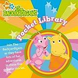 The Backyardigans Pocket Library