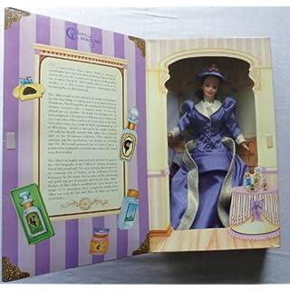 1997 Avon Exclusive Barbie as Mrs. P.F.E. Albee by Mattel