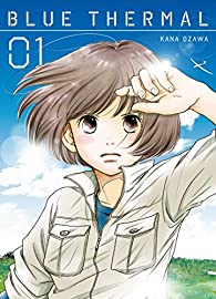 Blue thermal, tome 1 par Ozawa