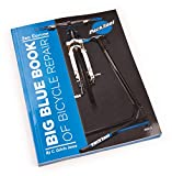 Park Tool BBB3 Big Book of Bicycle Repair Volume III - Blue