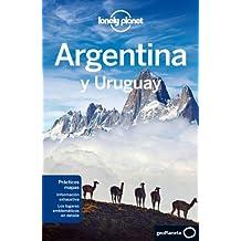 Argentina y Uruguay 4 (Guias De Pais - Lonely Planet)