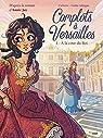 Complots à Versailles par Carbone