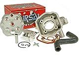 Kit cylindre AIRSAL 70cc Sport en aluminium pour LC 50