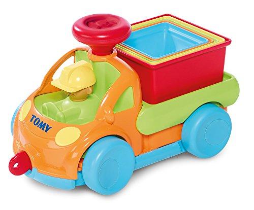 TOMY Babyspielzeug