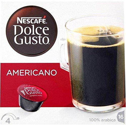 Dolce Gusto - Americano 160G -Americano 160G - Preis Pro Einheit - Preis Pro Einheit
