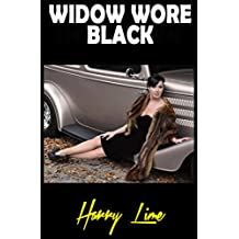 THE WIDOW WORE BLACK PART 1