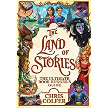 The Ultimate Book Hugger's Guide (The Land of Stories)