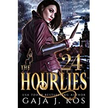 The 24hourlies (Black Werewolves Book 2)