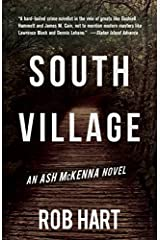 South Village (Ash McKenna Book 3) Kindle Edition
