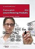 Praxisvergleich Smart-Metering-Produkte 2010: Komponenten - Strategien - Potentiale
