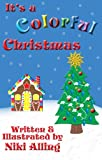 It's A Colorful Christmas (Lite Learning Series)