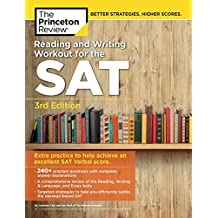 Reading & Writing Workout for the SAT (College Test Preparation)