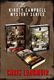 The Kirsty Campbell Mystery Series: Box Set