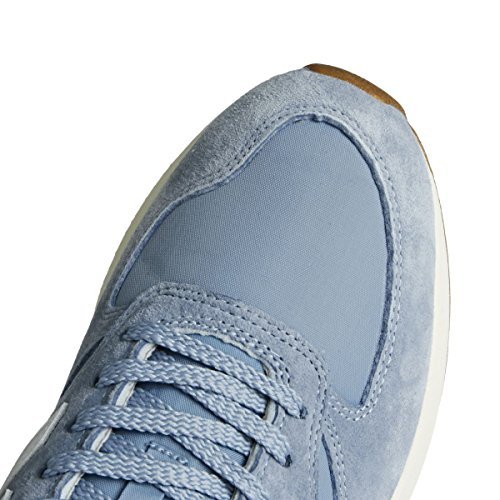 New Balance Mens 420 Re-Engineered Mens Light Blue Sneakers Blue