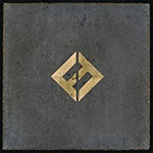Concrete and Gold [Vinyl LP]