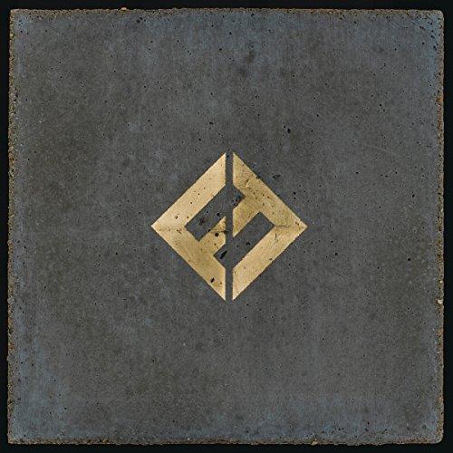 Concrete and Gold [VINYL]