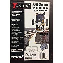Trend Kitchen Worktop Jig 600mm