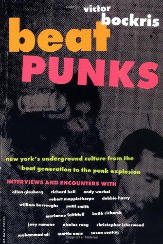 Beat Punks PB