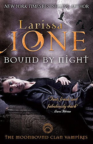 Bound By Night Cover Image
