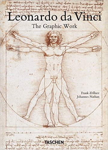 Leonardo da Vinci. Das zeichnerische Werk ( 16. September 2014 )