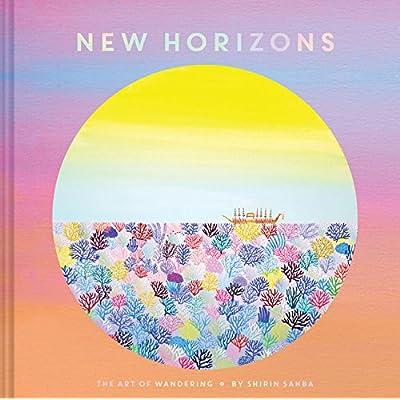 New horizons : The art of the wandering