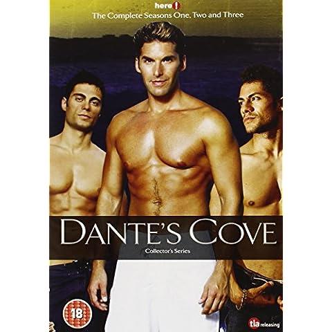 Dante's Cove - Series 1-3 - Complete