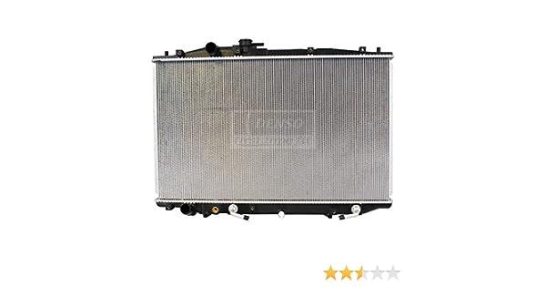 Denso 221-3241 Radiator