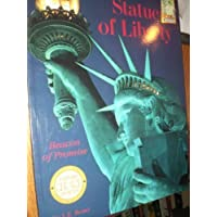 Statue of Liberty: Beacon of promise by