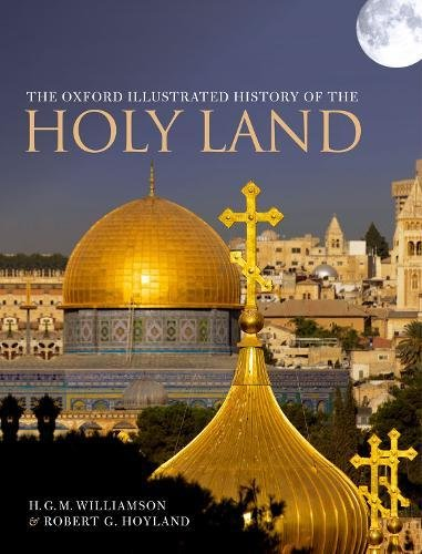 The Oxford Illustrated History of the Holy Land