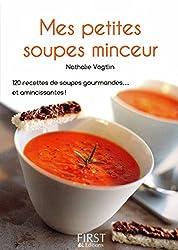 Petit Livre de - Mes petites soupes minceur