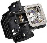 JVC dla-rs50Projektor Montage Mit hochwertigem Original Leuchtmittel Innen