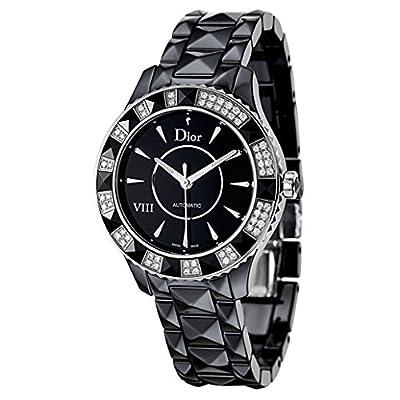 Christian Dior Dior VIII Women's Automatic Watch CD1245E1C001