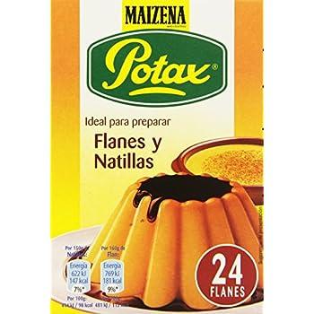 Maizena Potax Preparado...