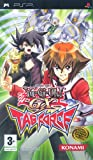 Cheapest Yu-Gi-Oh! GX Tag Force on PSP