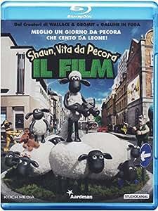 Shaun - Vita da pecora: Il film (Blu-ray)
