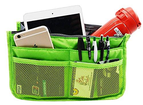 Trip Packing Case (Azue , Herren Organiser Clutch M Gr. Einheitsgröße, grün)