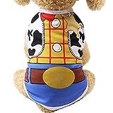 Bluelucon Hundehalsband mit Tuch Verstellbar Hund Halstuch Halsband für Kleine Hund, Welpen, Katze, Haustier