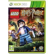 Lego Harry Potter Years 5-7 (Xbox 360) [Importación inglesa]