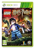 Lego Harry Potter Years 5-7 (Xbox 360) [Importación inglesa]