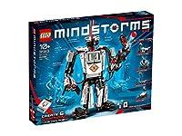 LEGO Mindstorms 31313: EV3