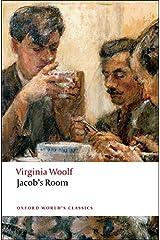 Jacob's Room (Oxford World's Classics) Paperback