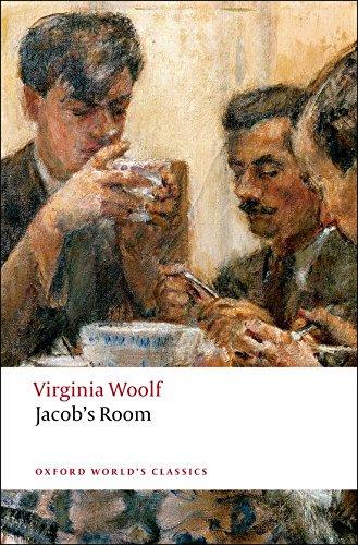 Jacob's Room thumbnail