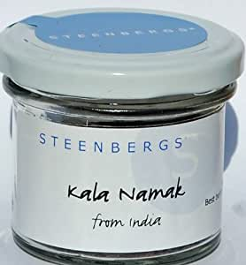 Kala Namak Indian Black Salt 100g