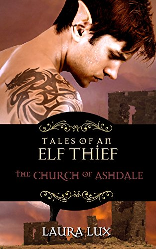 the-church-of-ashdale-tales-of-an-elf-thief-book-2-english-edition